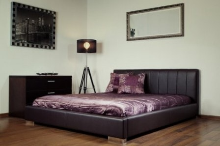 Кровать для комфортного сна