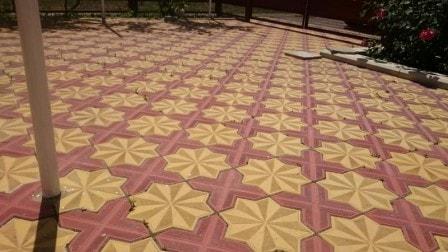 Факторы, влияющие на качество тротуарной плитки