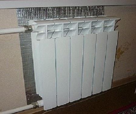 Сохраняем тепло в доме