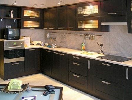 Кухонный стиль