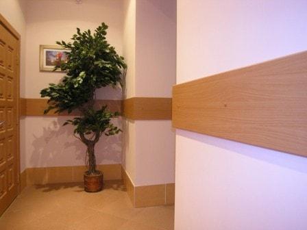 Защитная доска для стен - зачем нужна