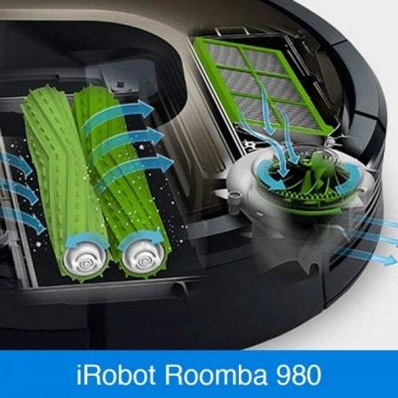 Умный робот-пылесос и его особенности