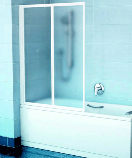 Выбираем шторки для ванны