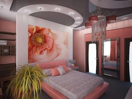 Идеи ремонта спальни