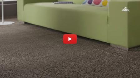 Укладка ковролина (видео)