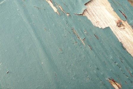 Как удалить масляную краску?