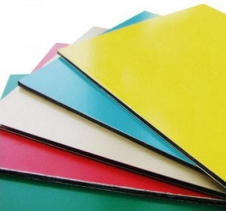 Краски и эмали для обработки алюминиевых поверхностей