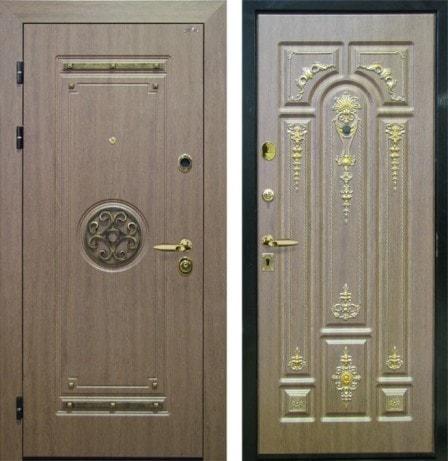 Входные двери со звукоизоляцией