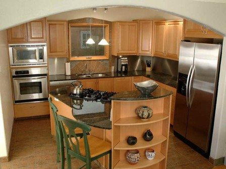 Советы по выбору кухонного гарнитура