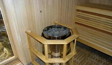 Особенности сауны и русской бани