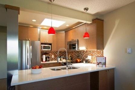 Преимущества использования светодиодных потолочных панелей