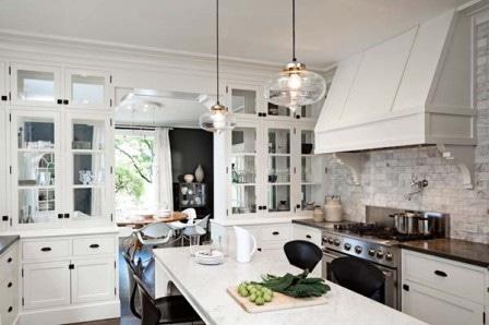 Полезные советы по ремонту и оформлению кухни