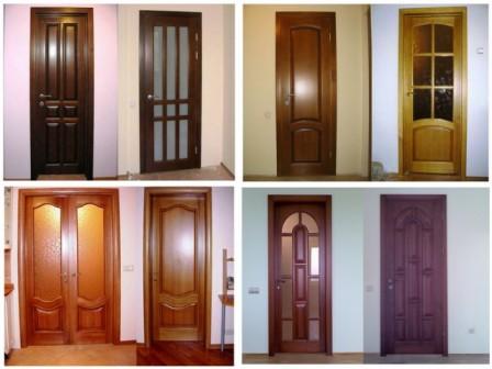 Как не прогадать с выбором межкомнатной двери