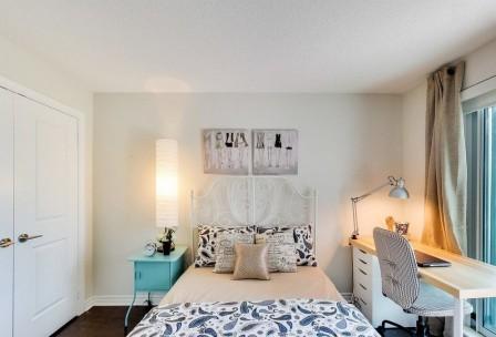 Интерьерные решения для спальни 12 кв. метров