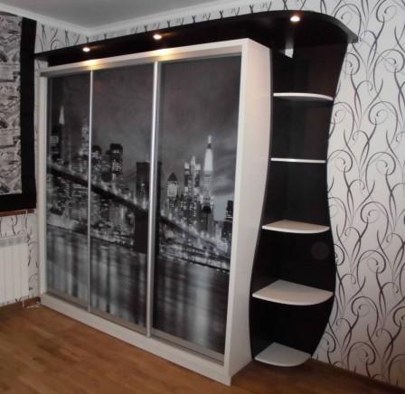 Шкаф-купе: идеи дизайна