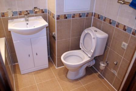 Ремонт санузла: преимущества и особенности объединения ванной комнаты и туа ...