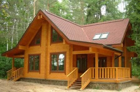 «Строй дом из бруса» — доступные апартаменты