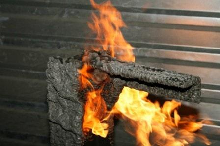 Огнезащитные строительные материалы