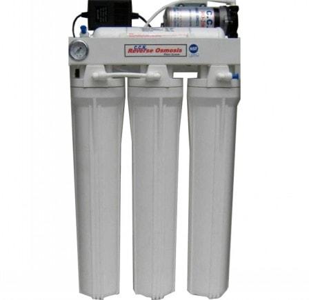 Критерии выбора компании-поставщика оборудования для очистки воды