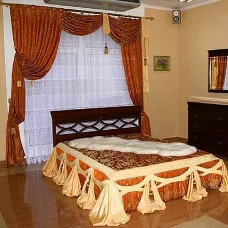 Спальня, которая заряжает жизненной энергией