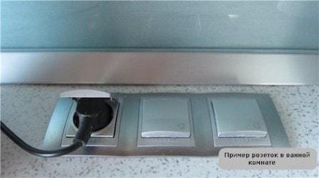 Функциональная и логичная разводка электрики