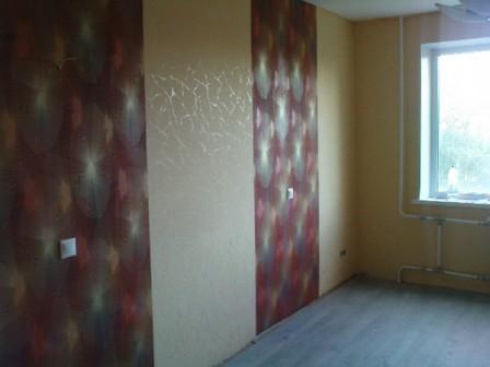 Акцентируем внимание на одной из стен в комнате - 30 идей