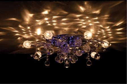 Как защитить лампочки от перегорания?