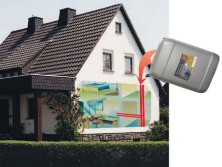 Антифриз в системе отопления частного дома