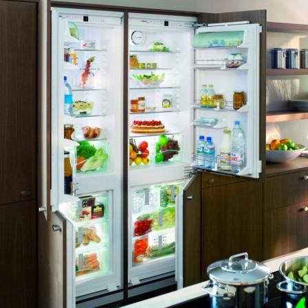 Швейцарские холодильники LIEBHERR