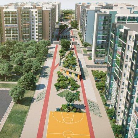 Комфортабельные квартиры от компании «Унистрой» в рассрочку и ипотеку