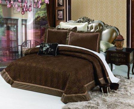 Использование текстиля в спальне для создания уюта и комфорта