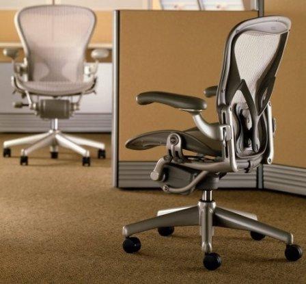 Кресла для компьютера - советы при выборе