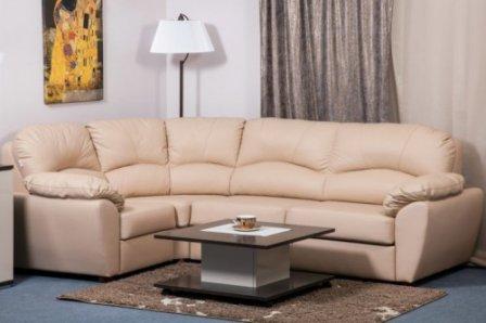Как выбрать кожаный диван?