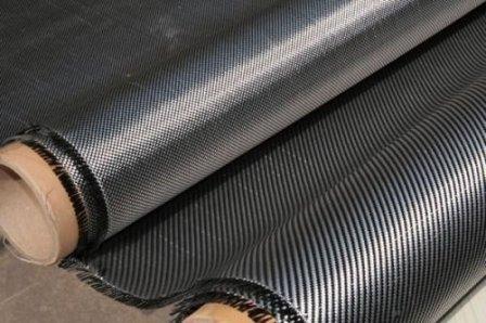 Углеродное волокно – инновационный материал