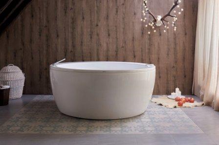 Лучшие гидромассажные ванны Viva Lusso