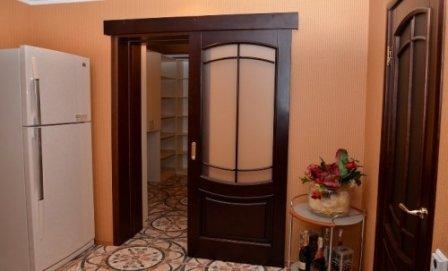 Межкомнатные двери, как интерьерная составляющая