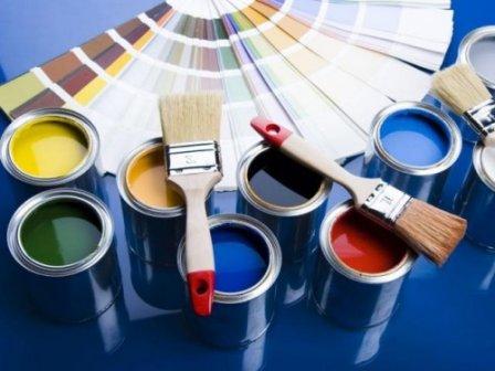 На что обратить внимание при выборе красок для дома