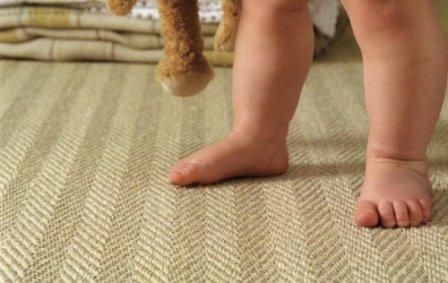 Ковровое покрытие сизаль