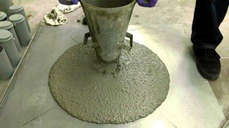 Пластификаторы для бетона: что нужно знать?