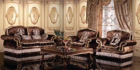 Мебель La Contessina