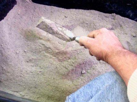 Ангидритовый цемент: краткая характеристика и область применения