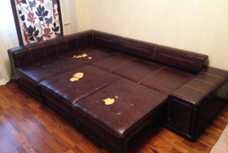 Как выбрать диван в маленькую комнату