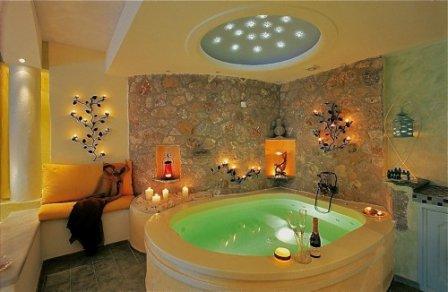 Покупка гидромассажной ванны (джакузи)