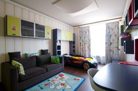 Детская мебель - что учесть при выборе