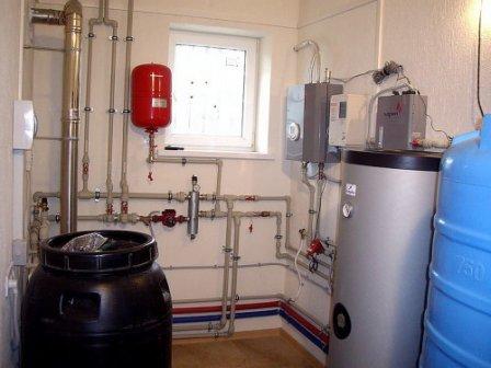 Факторы, влияющие на эффективность системы отопления в частном доме