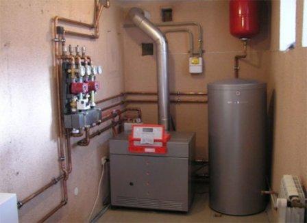 Как реализовать экономичную и эффективную систему отопления