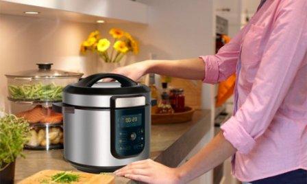 Рейтинг нужной и бесполезной бытовой техники на кухне