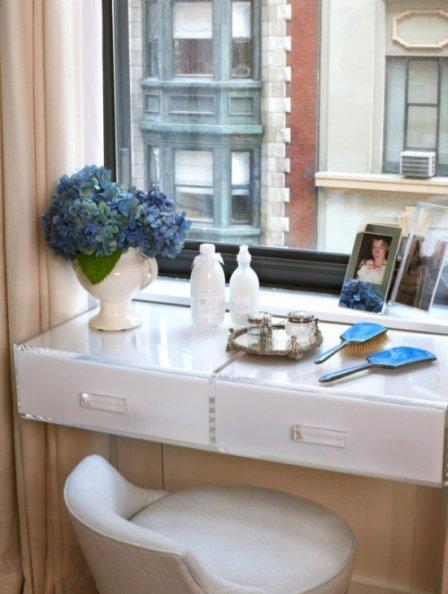 Декоративные подоконники для современных окон