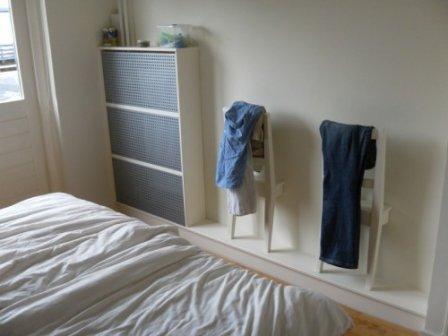 Квартирные переделки: необычное использование обычных вещей