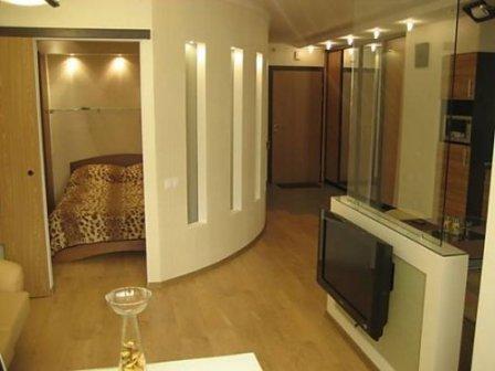 Ремонт 1-комнатной квартиры под ключ: увеличиваем помещение